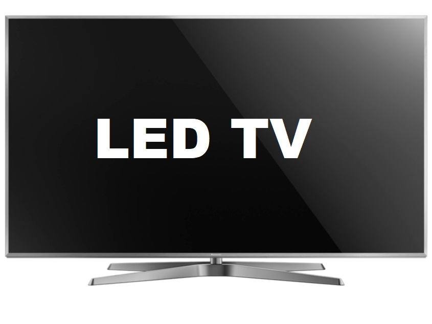 Držáky na LED TV