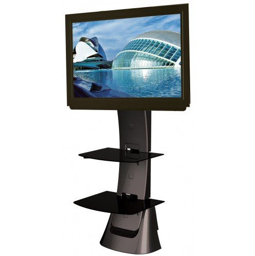 TV stojan 01 Black