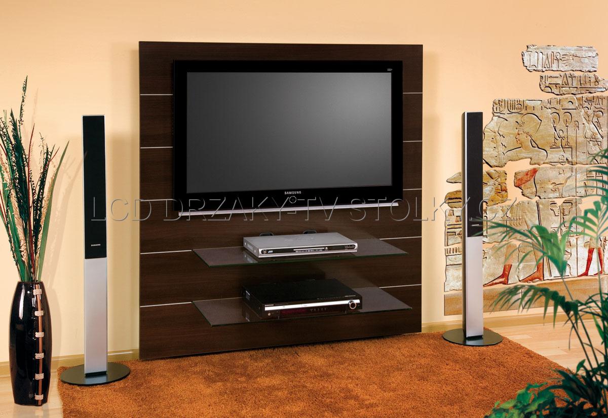 Televizní stěna Panorama