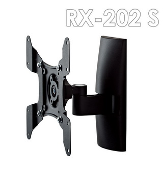 Držák Ultimate RX 202S (do 22kg / VESA max. 200x200)