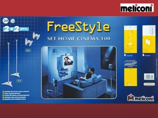 Freestyle set home cinema
